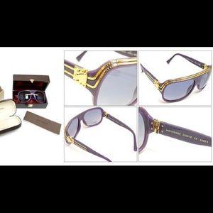 39fa24401b Louis Vuitton Accessories - Millionaire Luis Vuitton sunglasses